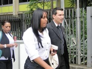 Ex-mulher de Bruno é absolvida do crime de calúnia contra delegadas