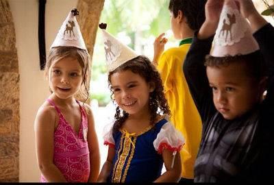 Filha de Ronaldo e Bia Anthony, Maria Sophia ganha festa de aniversário
