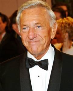 Ator Jack Klugman, vencedor do Globo de Ouro, morre aos 90 anos