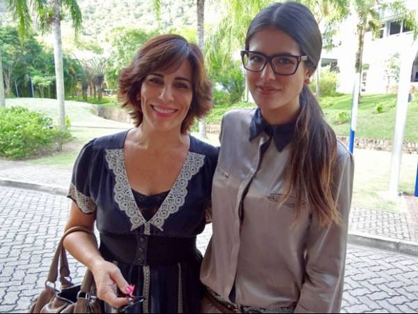 Antonia fala sobre estreia em