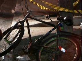 Ciclista morre após ser atingido por linha com cerol na Zona Sul de SP