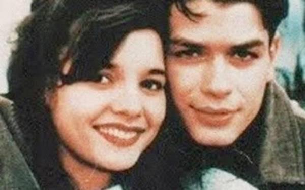 Fábio Assunção posta foto em homenagem a Daniella Perez: