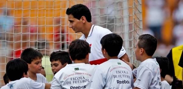 Ganso diz que 2013 será o seu ano e quer título da Libertadores no São Paulo