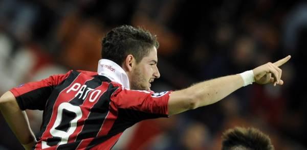 Milan pode perder até R$ 80 milhões com venda de Pato