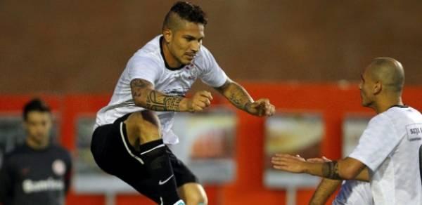Guerrero tem lesão diagnosticada e embarca como dúvida para o Mundial