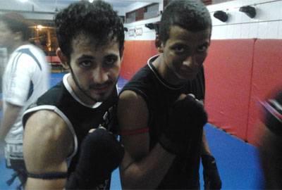 Lutador piauiense, Eduardo Barbosa, é o novo Campeão Sul-Americano de Muay Thai Tradicional