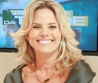 Jornalista Maria Cândida se recupera após suspeita de leucemia
