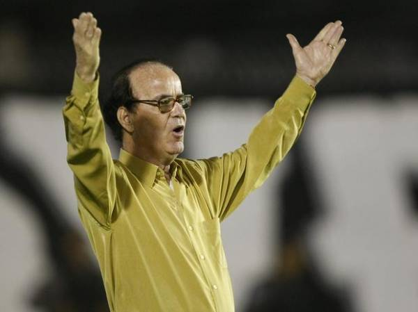 Atlético-PR anuncia retorno de Antônio Lopes como dirigente