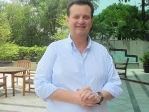 Kassab quer perder 10 kg após deixar a Prefeitura de SP