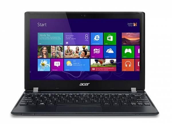 Acer lança novo notebook com Windows 8 voltado para estudantes