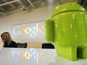 Android atinge 68% de participação de mercado em 2012, diz pesquisa