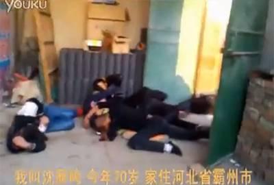 Grupo apanha após invadir casa de mestre de kung fu e fã de Bruce Lee