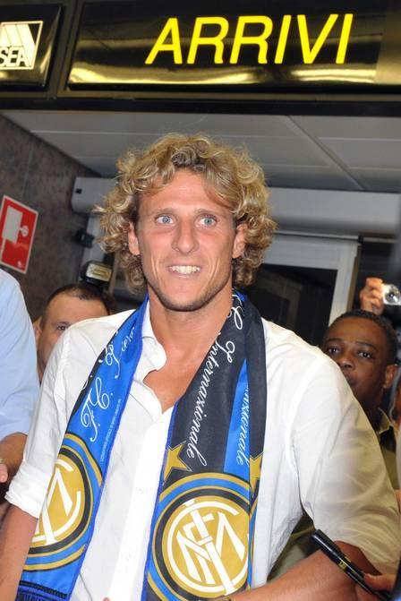 Pato e Forlán estão na lista das decepções de 2012 em eleição de revista italiana