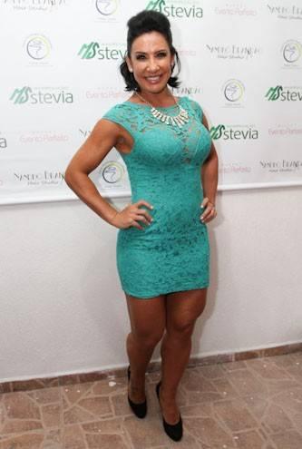 Scheila Carvalho diz que não recebeu convite para voltar ao Tchan