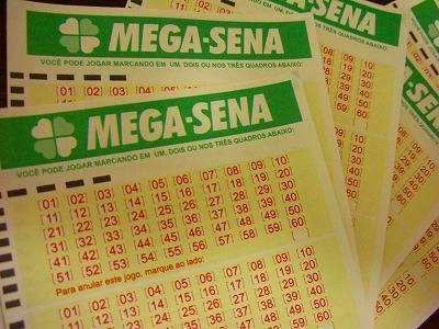 Acumulada, Mega-Sena pode pagar R$ 6 milhões nesta quarta