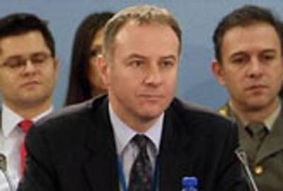Embaixador sérvio na Otan se suicida no aeroporto de Bruxelas