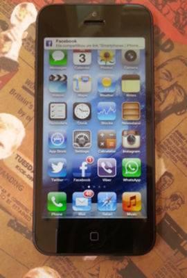 iPhone 5 vai custar R$ 1.999 no Brasil pela TIM, afirma site
