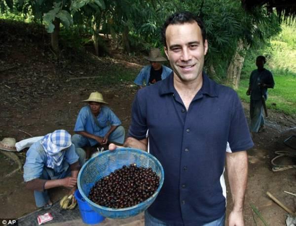 Café mais caro do mundo