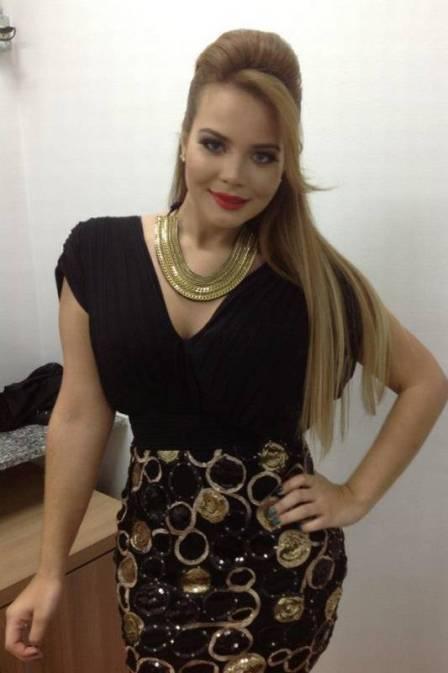 Geisy Arruda diz que tem que ficar mais um mês sem sexo por causa de cirurgia