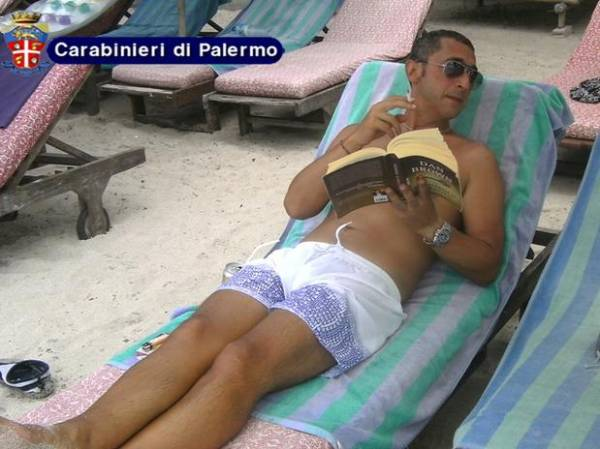 Itália prende chefe da máfia que vivia em praia de luxo em Bali
