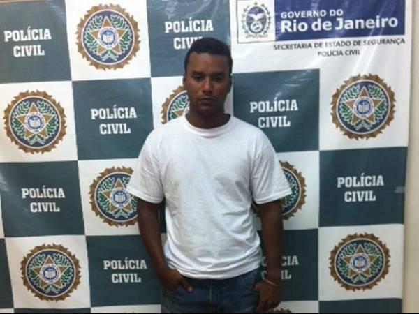 Polícia prende suspeitos de morte de jovem e de integrarem milícia
