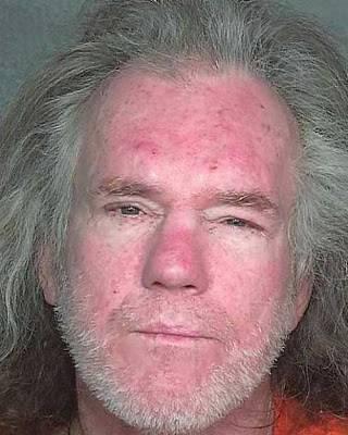 Americano acaba preso após cuspir fogo em dois amigos