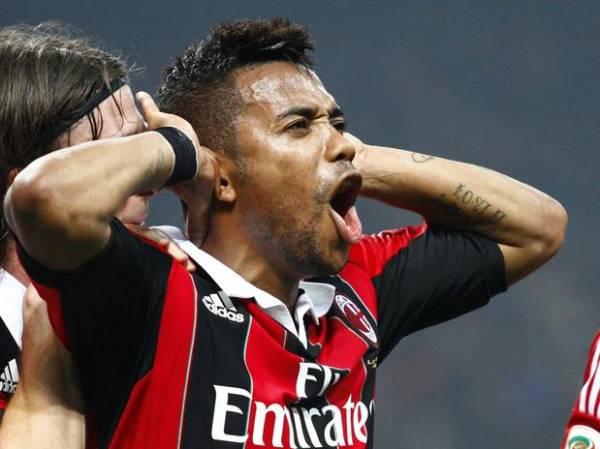 Robinho e Milan pedem alto, e Santos recua de acerto; saiba!