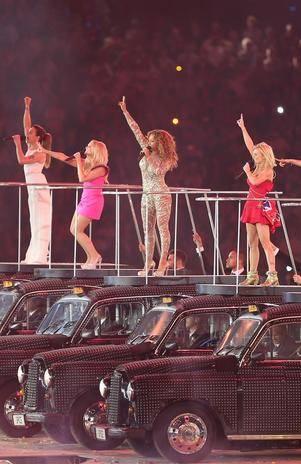 Spice girls estão mais unidas do que nunca, diz Mel C