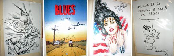 Colecionador do Ceará reúne 150 mil revistas em quadrinhos
