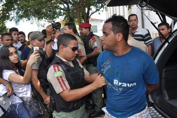PM-PI afasta policiais acusados de agredirem advogado