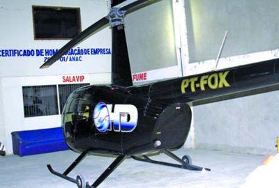 Corso pode ir hoje para Guinness; Meio Norte usará helicóptero na transmissão