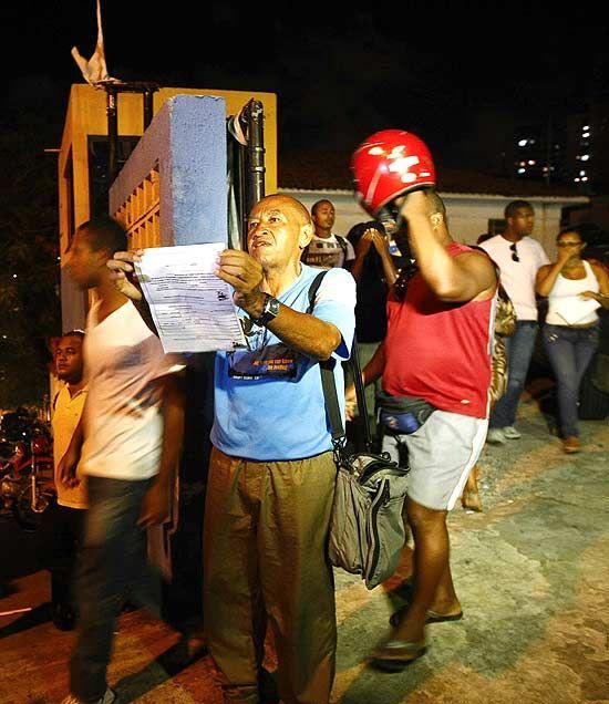 Tiro na cabeça predomina em mortes na greve na BA