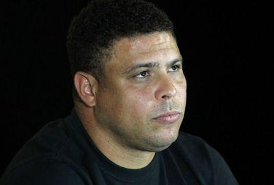 Ronaldo Fenômeno oferece R$ 2 milhões para encerrar processo