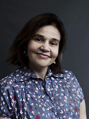 Cláudia Rodrigues está apta para voltar ao trabalho