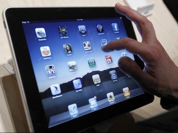 iPad 3 pode ser anunciado em 7 de março, diz site
