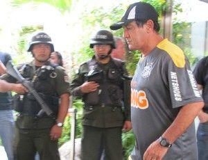 Para repetir era Pelé, geração Neymar inicia luta por tetra da Libertadores