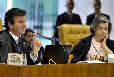Maioria do STF vota para Ficha Limpa valer para eleição deste ano