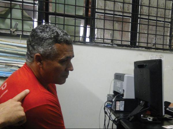 Caso Eliza Samúdio: Bola tem princípio de infarto na prisão