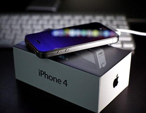 iPhone da Apple perde mercado para marcas locais na China