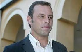 Presidente do Barça depositou R$ 3.800.000 na conta da filha de R. Teixeira