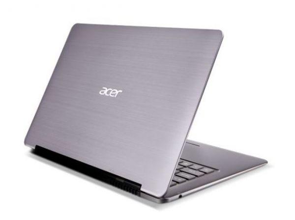 Teste: ultrabook da Acer leva portabilidade ao pé da letra