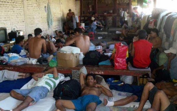 Número de mortos em incêndio em cadeia de Honduras sobe a 358