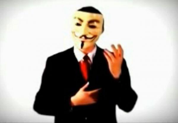Anonymous anuncia ataque ao HSBC
