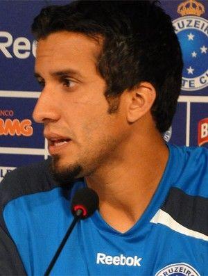 Atletas do Cruzeiro negam ciúme em relação a aumento de Montillo