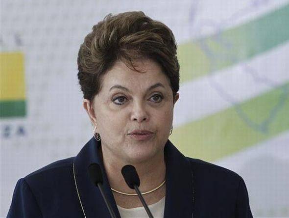 Dilma pede atenção aos motoristas na volta do feriado de carnaval
