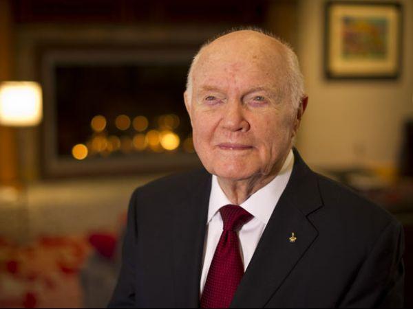 EUA comemoram 50 anos da ida do primeiro americano ao espaço