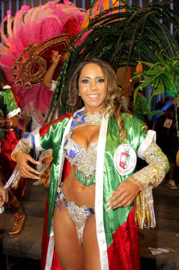 Melão emagrece para desfile, mas garante: