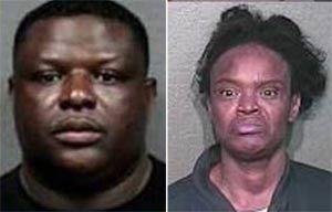 Homônimos Michael Jackson e Elizabeth Taylor são presos nos EUA