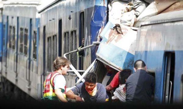 Número de mortos em acidente de trem em Buenos Aires sobe a 50