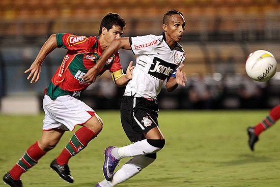 Contra Bota, Corinthians tem 7 desfalques e retorno de Adriano